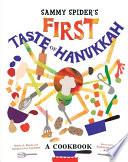 Sammy Spider S First Taste Of Hanukkah