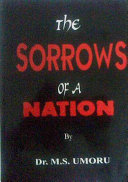 The Sorrows of a Nation