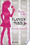 Flames  n  Roses