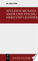 Amor und Psyche / Hero und Leander