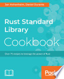 Rust Standard Library Cookbook