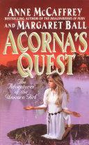 Acorna's Quest Pdf/ePub eBook