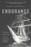 Endurance : over a year on the...