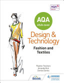 Aqa As A Level Design And Technology Fashion And Textiles