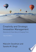 Creativity and Strategic Innovation Management