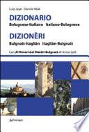Dizionario bolognese italiano  italiano bolognese