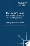 Ebook The Learning Curve Epub Santiago Iñiguez de Onzoño Apps Read Mobile