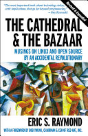 The Cathedral   the Bazaar