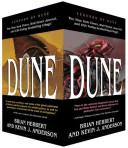 Dune Boxed Mass Market Paperback Set  1
