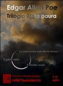 Trilogia della paura  Audiolibro  CD Audio