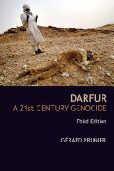 Darfur Readable Account Of The Current Tragedy