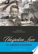 download ebook unspoken love - an orphan's journey pdf epub