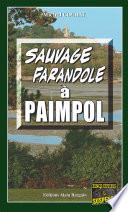 Sauvage farandole    Paimpol