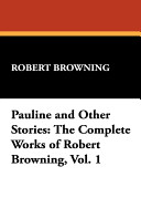 Pauline and Other Stories Book PDF