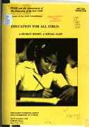 Education for All Girls Book PDF