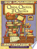 Quips, Quotes, & Queries