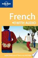 Lonely Planet French Phrasebook   Audio