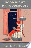 Good Night  Mr  Wodehouse Book PDF