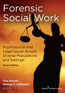 Forensic Social Work, Second Edition