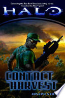 Halo: Contact Harvest Selling Xbox Video Games Halo And Halo