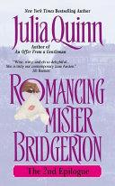 Romancing Mister Bridgerton The 2nd Epilogue book