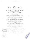 Ebook A Voyage to the South Sea Undertaken by Command of His Majesty Epub William Bligh Apps Read Mobile