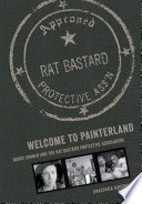 Welcome To Painterland : of artists who lived and worked...