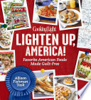 Cooking Light Lighten Up America