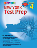 Spectrum New York Test Prep
