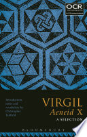 Virgil Aeneid X  A Selection
