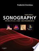 Sonography Principles and Instruments   E Book