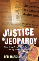 Justice In Jeopardy