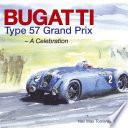 Bugatti Type 57 Grand Prix
