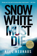 Snow White Must Die Tremendous New Contemporary Mystery Series And