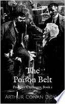 The Poison Belt (Professor Challenger Book 2)