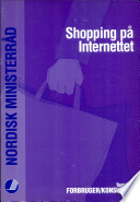 Shopping på Internettet
