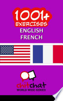 1001  Exercises English   French