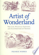 Artist of Wonderland Book PDF