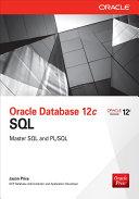 Oracle Database 12c SQL