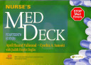 Nurse s Med Deck