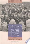 Guardians of the Flutes, Volume 1
