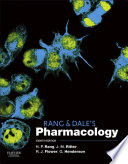 Rang   Dale s Pharmacology E Book