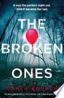 Book The Broken Ones