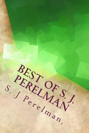 Best of S  J  Perelman