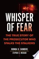 Whisper of Fear Pdf/ePub eBook