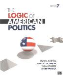 The Logic of American Politics   Principles and Practice of American Politics