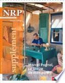 download ebook nrp supplément collège - marcel pagnol, la gloire de mon père - mai-juin 2017 pdf epub