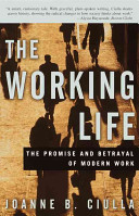 The Working Life book
