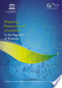 Mapping Research And Innovation In The Republic Of Rwanda