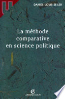La méthode comparative en science politique